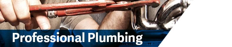 professional plumbing in rockaway NJ