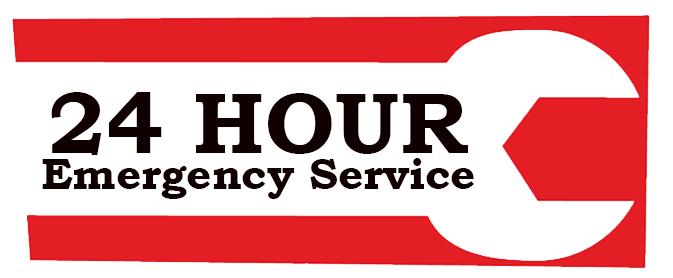 2/7 emergency service in Rockaway NJ